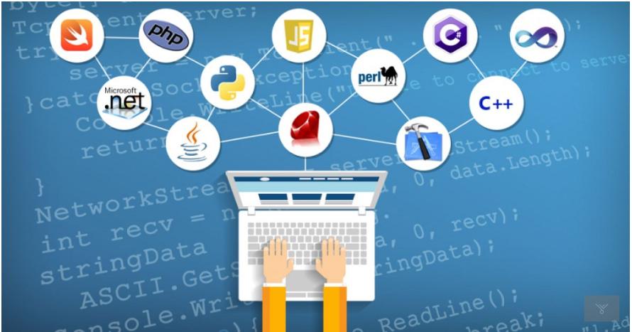 Top 10 ngôn ngữ lập trình nên học trong năm 2019