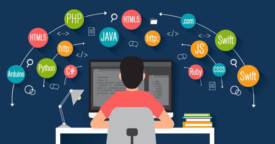 học ngôn ngữ lập trình nào