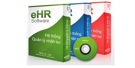 phần mềm e-HR