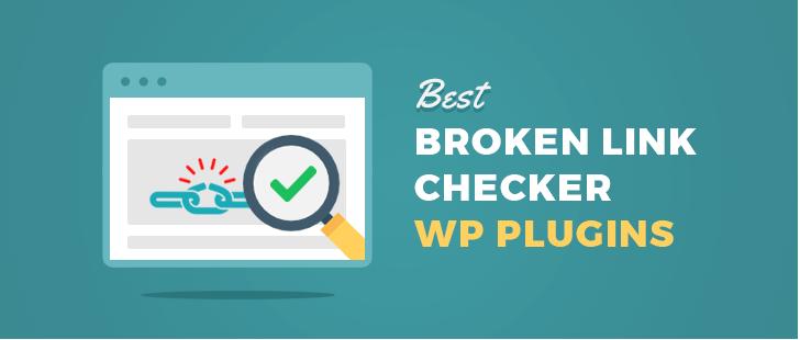 plugin wordpress broken link