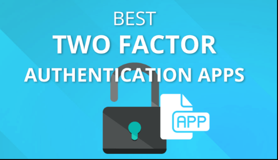 two facetor authentication