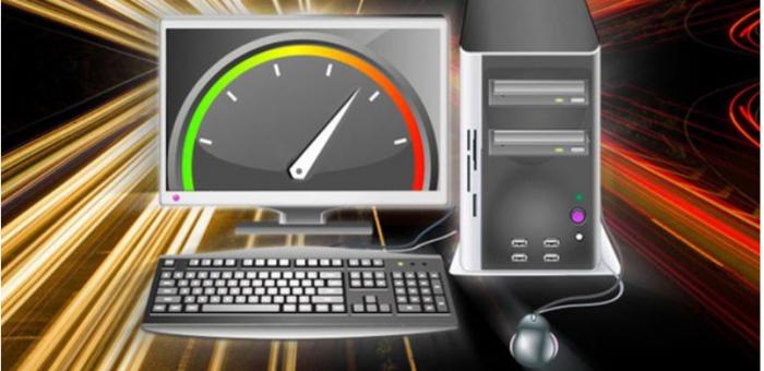 Top 10 phần mềm tăng tốc độ máy tính tốt nhất 2019