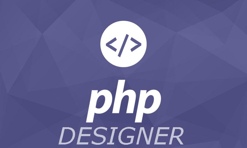 Phần mềm PHPDesigner