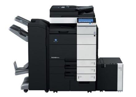 Konica - máy photo văn phòng chuyên dụng