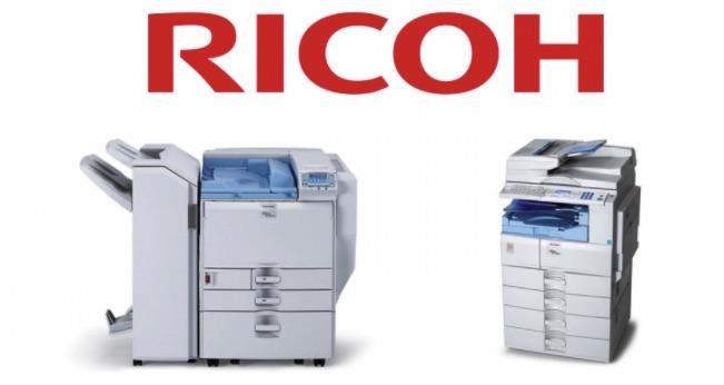 Máy photocopy văn phòng Ricoh