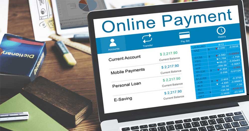 Những lợi ích khi sử dụng thanh toán online