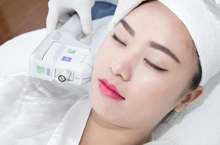 Công nghệ trẻ hóa da mặt hiện nay