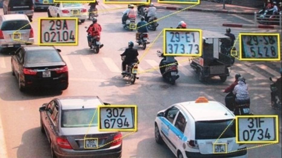 Tra cứu biến số xe máy của thông tin chủ