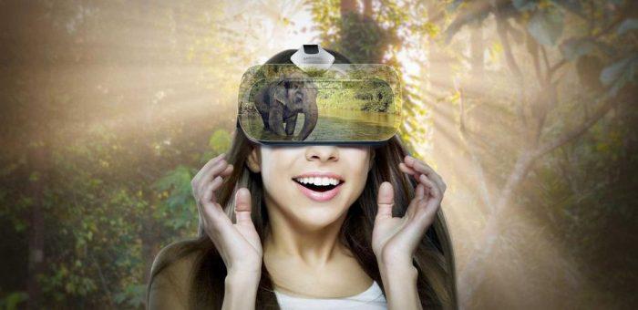 Công nghệ chụp ảnh VR 360 độ – chụp hình 360 độ chuyên nghiệp