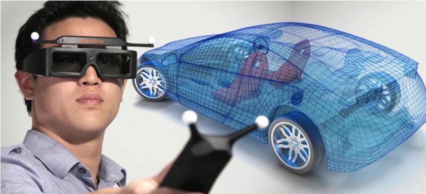 Phần mềm – SW trong công nghệ VR