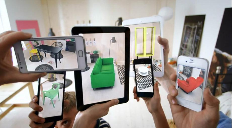 Ứng dụng chính của công nghệ chụp ảnh thực tế ảo