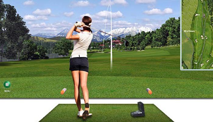 Công nghệ golf 3D là gì?