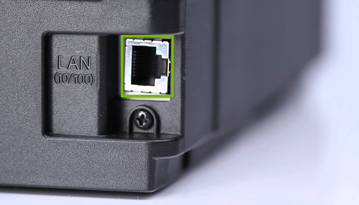 Cần chuẩn bị những gì để cài đặt máy in qua mạng?
