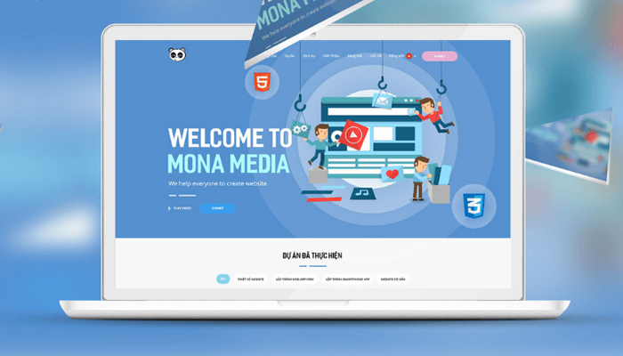 Đơn vị bán chứng chỉ bảo mật SSL giá rẻ - Mona Media