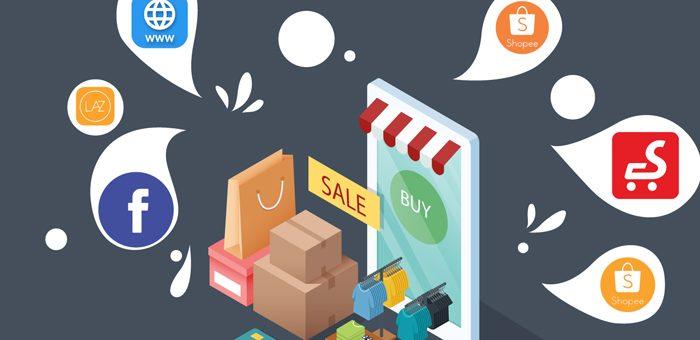 OmniChannel là gì? Top 5 phần mềm quản lý bán hàng đa kênh